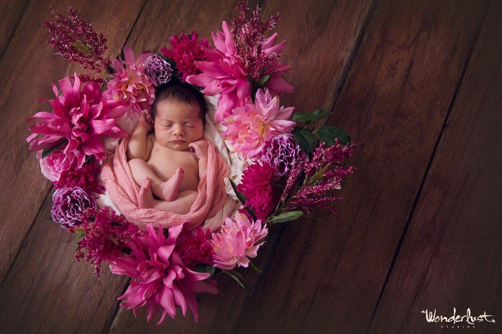 Zara newborn 1
