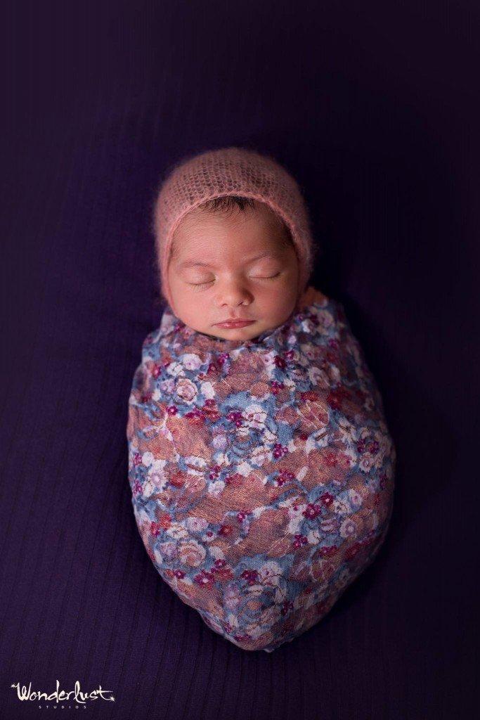 Zara newborn 2