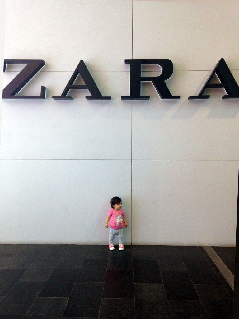LittleZara,BigZara